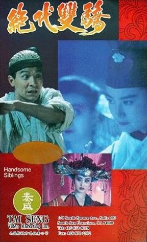 Handsome Siblings (1992) poster