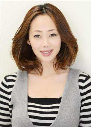Inoue Waka in Gachi Baka! Japanese Drama (2006)