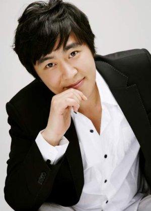 Jo Jae Wan in Fugitive Lee Doo Young Korean Special (2006)
