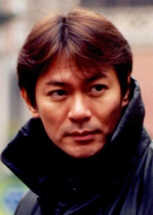 Kwong Wa in Secret Battle of the Majesty Hong Kong Drama (1995)