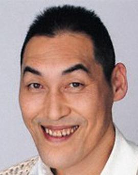 Nagae Hidekazu in Keizoku Japanese Drama (1999)