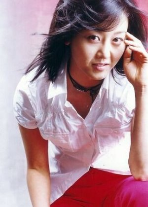 Shin So Mi in Oasis Korean Special (2003)