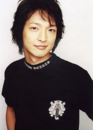 Okada Kohki in The Last Revenge Japanese Special (2011)
