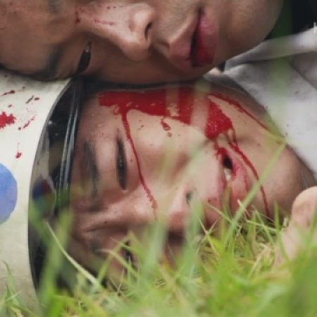 The Bridal Mask Episode 28