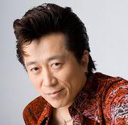 George Takahashi
