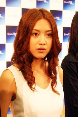 Kagami Saki in Girl's Life Japanese Movie (2009)