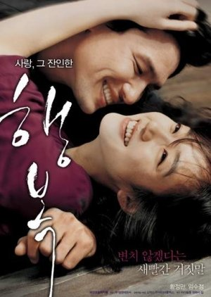 Happiness (2007) poster