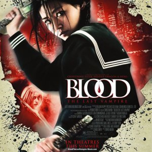 Blood: The Last Vampire (2009) photo