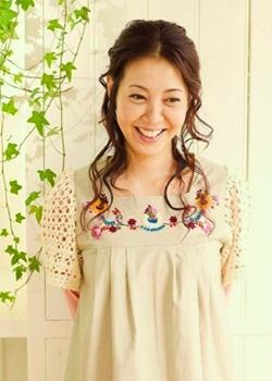 Yoshimoto Miyoko in Umizaru 2: Limit of Love Japanese Movie (2006)