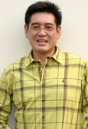 Hyung Ki Jo