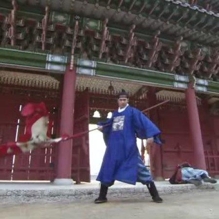 Hong Gil Dong Episode 22