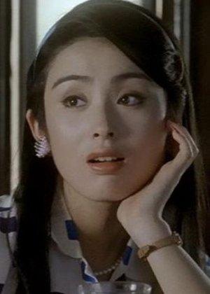 Sharla Cheung in Lee Rock Hong Kong Movie (1991)