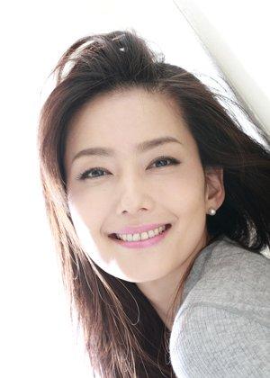 Mano Yuko in Real Clothes Japanese Drama (2009)