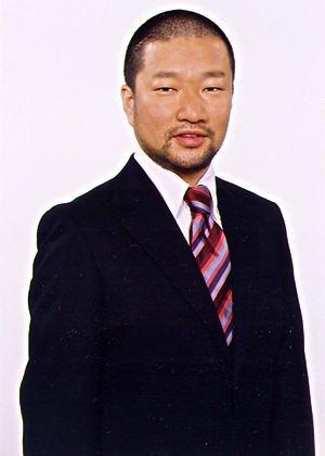 Kimura Yuichi in HAMASHO Japanese TV Show (1997)