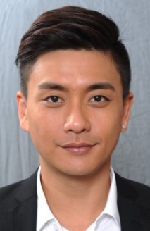 Bosco Wong in Buddy Cops Hong Kong Movie (2016)