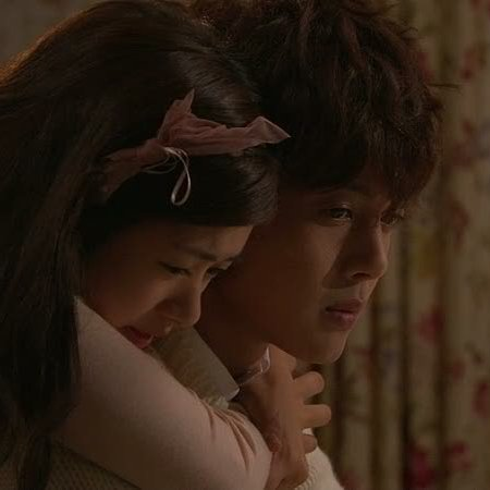 Playful Kiss Episode 12