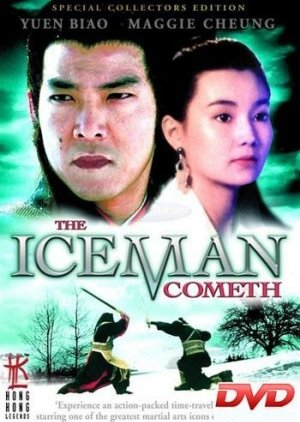 The Iceman Cometh (1989) poster