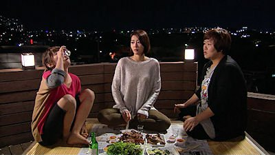 Protect the Boss Episode 16