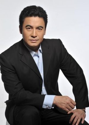 Shi Da Sheng in Love of the Aegean Sea Taiwanese Drama (2004)