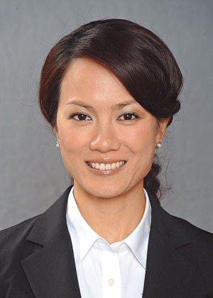 Rachel Kan in Beauty at War Hong Kong Drama (2013)
