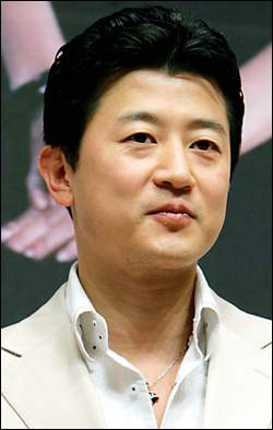 Park  Sang Min in Bad Couple Korean Drama (2007)
