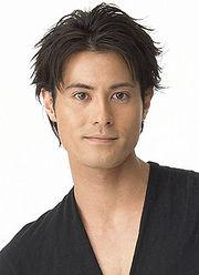 Aoki Shinsuke in August in the Water Japanese Movie (1995)