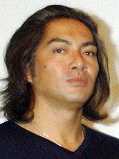 Nagasawa Toshiya in Boundary of Sky Japanese Movie (2013)