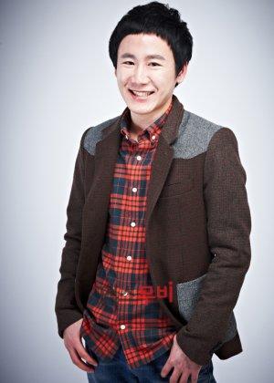 Lee Paul in Wild Flowers Korean Movie (2015)