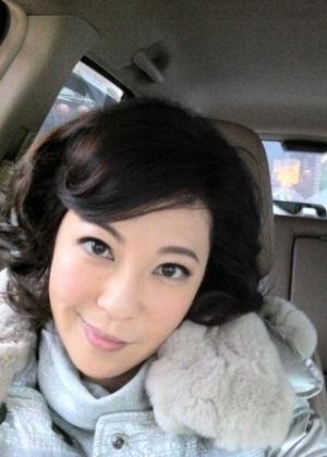 Doris Kuang in Wish To See You Again Taiwanese Drama (2008)