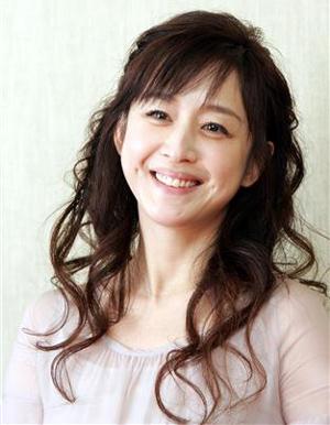 Aida Shoko in Madonna Verde Japanese Drama (2011)
