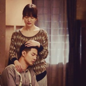 That Winter, The Wind Blows Episode 5