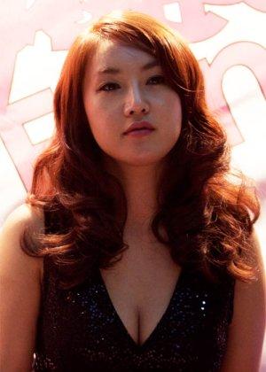 Ha Eun Jung in The Neighbor Zombie Korean Movie (2010)