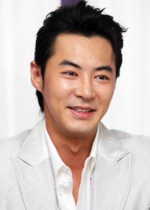 Jun Jin in Let's Go to The Beach Korean Drama (2005)