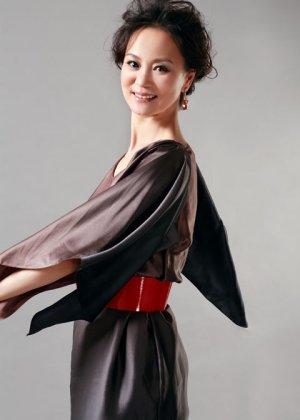Liu Xue Hua