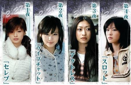 Tsubasa no Oreta Tenshitachi (2006) poster