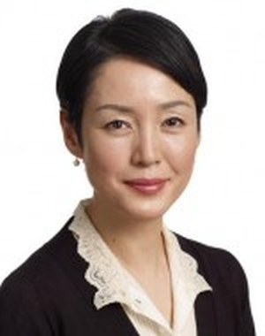 Higuchi Kanako in Amakara-shan Japanese Drama (1997)