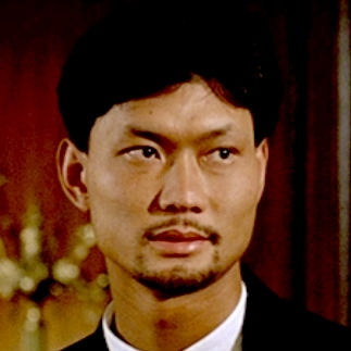 Billy  Chow in High Risk Hong Kong Movie (1995)