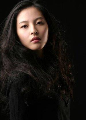 Shin Na Ri in Cinderella Man Korean Drama (2009)
