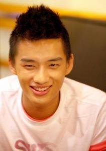Jack Tan in Backlight Lovers Taiwanese Drama (2013)