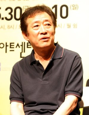 Gook Hwan Jun
