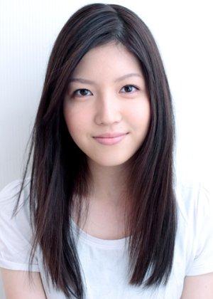 Fujimura Shoko in Moratorium Tamako Japanese Movie (2013)