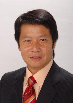 Timothy Cheng in 7 Days In Life Hong Kong Drama (2011)