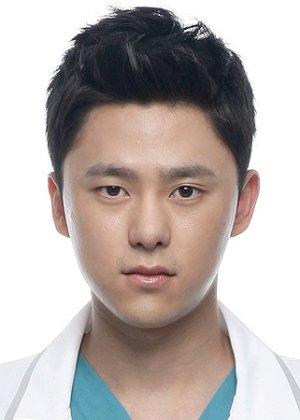 Kim Gun Woo in God's Quiz Korean Drama (2010)
