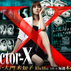 Doctor X (2012) photo