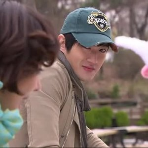 Oh! My Lady Episode 9