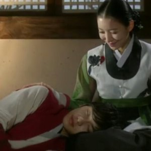 Gu Family Book Episode 21