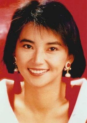 Sibelle  Hu in The Inspector Wears Skirts II Hong Kong Movie (1989)