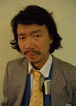 Lee Sang Hoon in The Quiz Show Scandal Korean Movie (2010)