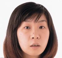 Nishi Keiko in Cafe Kichijoji de Japanese Drama (2008)