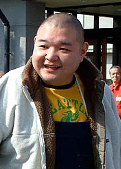 Uchiyama Shinji